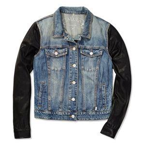 NEW condition Talula Harlem Denim Jacket